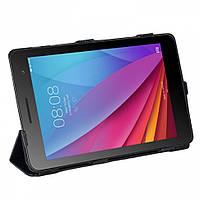 Чехол книжка Stenk Evolution для Huawei MediaPad T1 7.0 черный