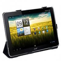 Чехол книжка Stenk Evolution для Acer Iconia Tab A211 черный