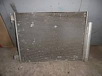Радиатор кондиционера (1,5 dci 8V) Renault Logan 13- (Рено Логан 2), 921006843R