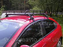 Багажники на крышу Chery M11 хетчбэк с 2011-