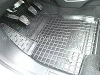 Коврики в салон FORD B-max 2013- (AVTO-GUMM)