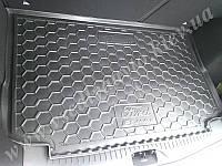 Коврик в багажник FORD B- max с 2013 г. верхняя полка (AVTO-GUMM)