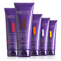 Farmavita AMETHYSTE MASK Окрашивающая маска 250 мл для коричневых оттенков 8022033016232