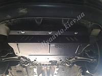Защита двигателя Volkswagen Touran с 2003-2015 гг.