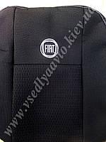 Авточехлы FIAT Doblo с 2010-2015 гг. передние