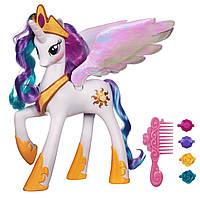 My Little Pony  Принцесса Селестия  коллекционная серия Princess Celestia Collector Series