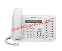 IP-телефон Panasonic KX-NT543RU White д (KX-NT543RU)