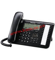 IP-телефон Panasonic KX-NT546RU-B Black (KX-NT546RU-B)