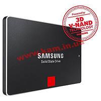 """Твердотельный накопитель SSD 2,5"""" Samsung 850 PRO 2TB (MZ-7KE2T0BW)"""