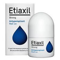Антиперспирант Etiaxil Strong для нормальной кожи, 15 мл 5701943010143