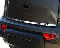 KIA SOUL 2010-2020 Кромка багажника