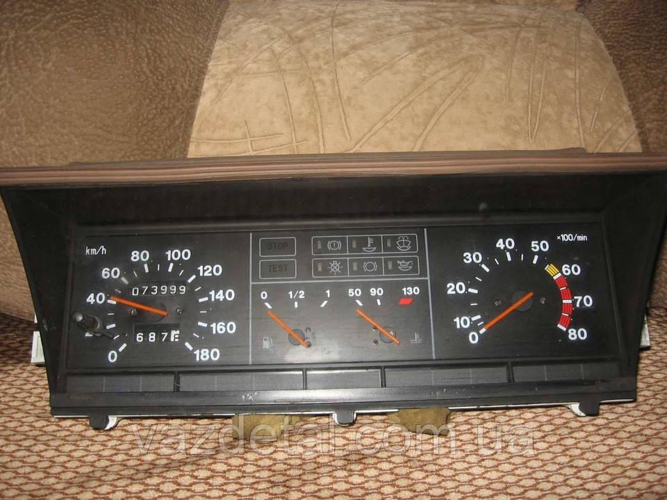 Комбинация приборов ВАЗ 2108,21099 высокая панель  АП