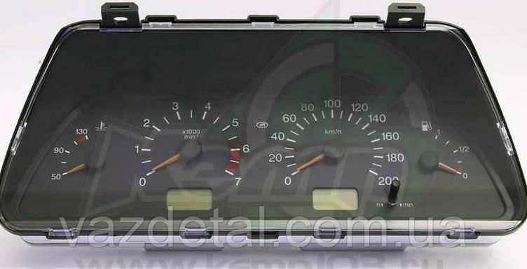 Комбінація приладів ВАЗ 2115 (2110,2123) 2экрана VDO