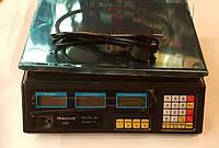 Электронные весы NOKASONIC , Весы 40кг, электронные весы 40кг, торговые весы, электронные весы, напольные весы