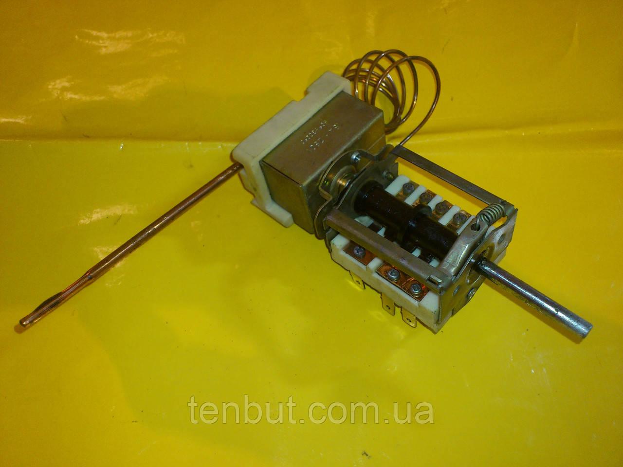 Переключатель с терморегулятором для электроплиты ЭЛЕКТРА 1001 - 1002