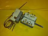Переключатель с терморегулятором для электроплиты ЭЛЕКТРА 1001 - 1002, фото 2