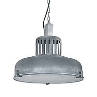 Светильник потолочный купол Loft [ Industrial ] (бетон)