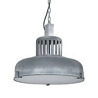 Светильник потолочный купол Loft [ Industrial ] (бетон), фото 1