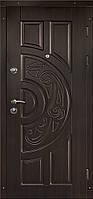 Входная дверь Аплот Комфорт К1007