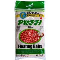 Воздушное тесто Cukk Puffi mini 30g - чеснок