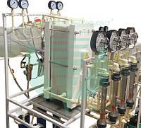 Биполярный электродиализ получение кислот и щелочей из водных растворов солей и безреагентная корректировка рh