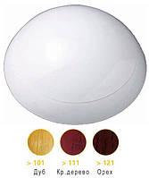 Светильник isildar 1113, настенный, 60W, бук/кр.дерево/орех, Е27, IP20