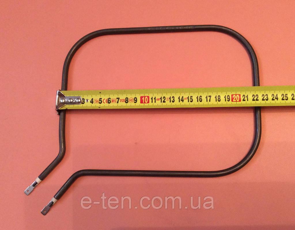 Тэн (нагреватель) для хлебопечки 610W / 230V / из нержавейки Ø6,5мм (230мм*180мм)      Sanal, Турция