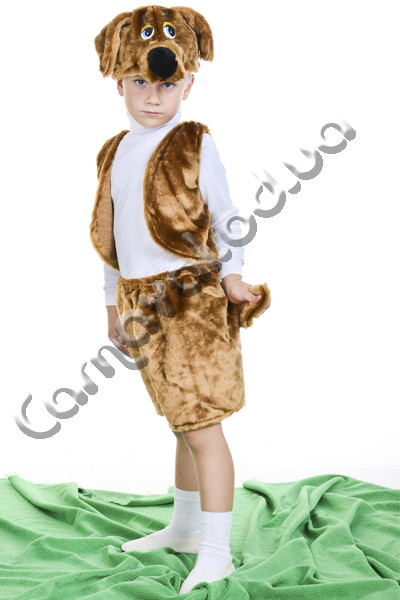 Купить Карнавальный костюм Собачка. Продажа, цена в Одессе ... - photo#46