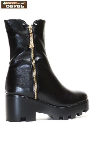 Ботинки женские (арт.3216К)