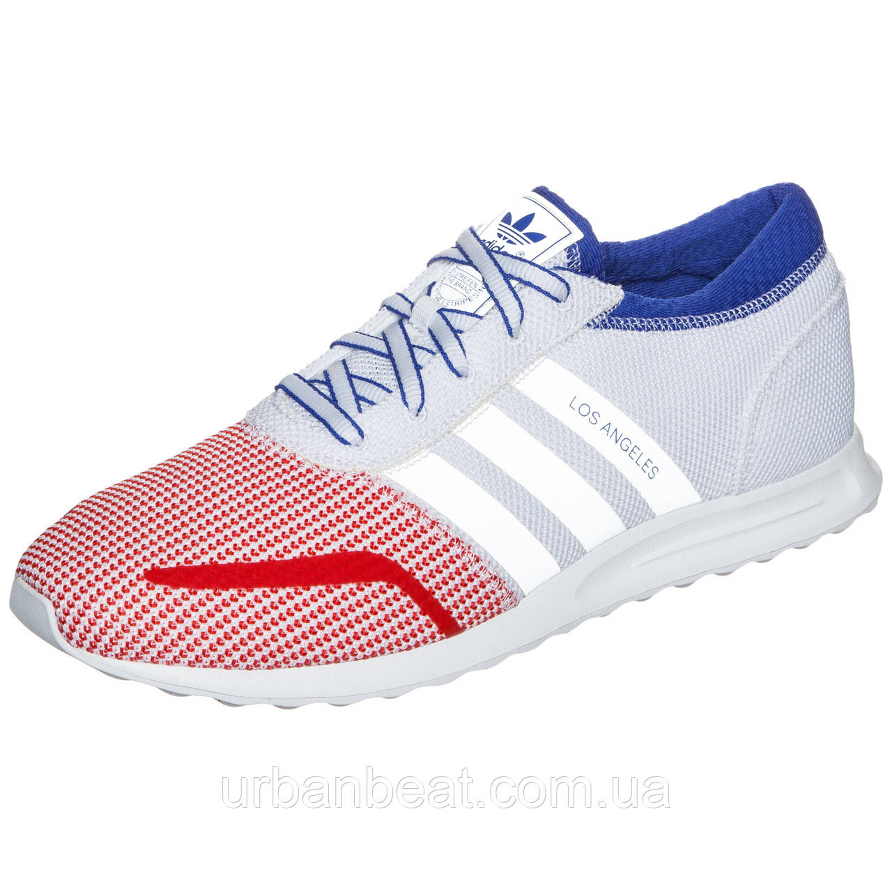 Мужские кроссовки Adidas Originals Los Angeles S79030 Оригинал - Urban Beat  в Харькове 66e35332818