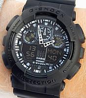 G-SHOCK GA-100 (black)