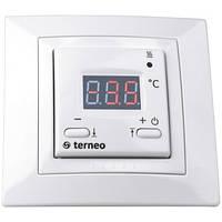 Терморегуляторы для снеготаяния terneo kt