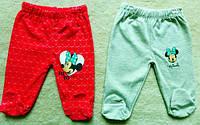 Ползуны 2 штуки Минни Маус Disney