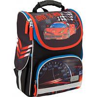 Рюкзак  школьный для мальчика Drive Kite.