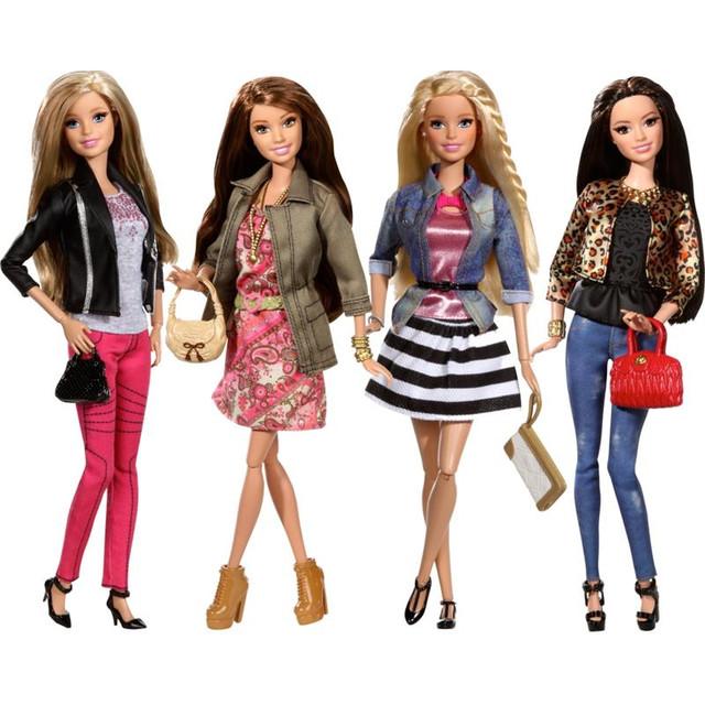 Barbie Style