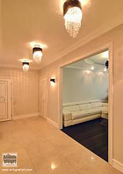 «Apartment in NOVOPECHERSKI LYPKY COMPLEX». 11