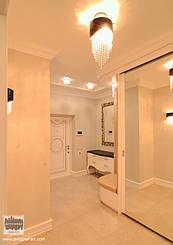 «Apartment in NOVOPECHERSKI LYPKY COMPLEX». 10