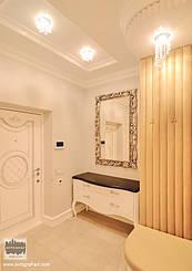 «Apartment in NOVOPECHERSKI LYPKY COMPLEX». 12