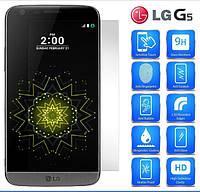 Защитное стекло ProGlass 0,26mm (2,5D) для LG G5 SE H845 DS