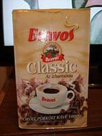 Кофе Bravos молотый 1 кг.