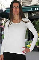 Кофта женская (Белый)