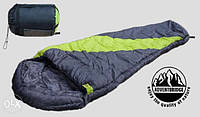 Спальный мешок -21 градус одеяло Adventuridge (Германия), фото 1