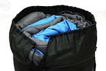 Спальний мішок -21 градус ковдру Adventuridge (Німеччина), фото 5