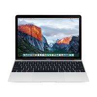 "Apple MacBook Silver 12"" (512Gb, 1.2GHz Dual-Core Intel Core M5)"