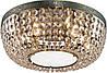 Потолочная люстра Altalusse INL-1123C-06 Oxidized Antique Brass