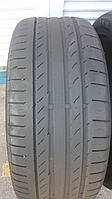 Шина б\у, летняя: 225/45R18 Continental Conti Sport Contact 5
