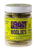 Бойлы Brain Honey (Мёд) Soluble 200 gr, mix 16-20 mm