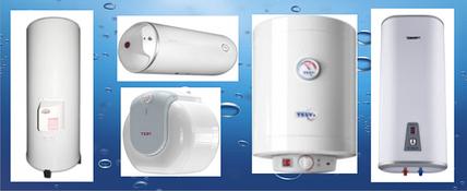 Преимущества и особенности водонагревателя.