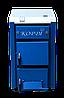 Твердопаливний котел КОРДІ АОТВ - 30, 30 кВт. Площа до 300 м2. Сталь 4 мм