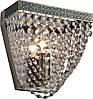 Бра Altalusse INL 1122W-01 Oxidized Antique Brass